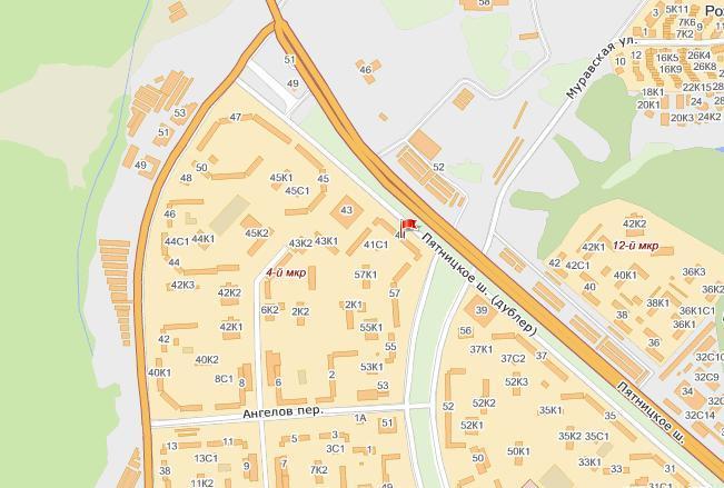 страницу пользователя, показать на карте метро пятнеыкое шоссе стратегия завоеванию мужчины