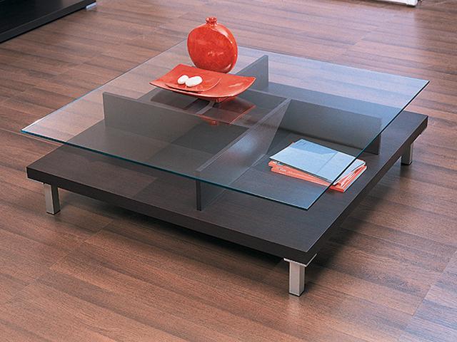 Журнальный стол стеклянная столешница